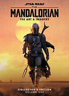 Star wars The Mandalorian. The art & imagery. Volume one.