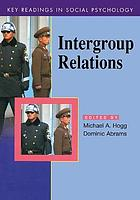 Intergroup relations : essential readings