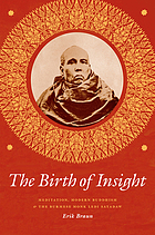 The birth of insight : meditation, modern Buddhism, and the Burmese monk Ledi Sayadaw