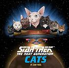 Star trek, the next generation cats