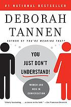 deborah tannen you just don t understand citation