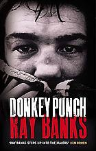 Donkey punch : a Cal Innes book