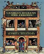 Charles Dickens and friends