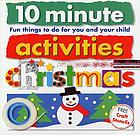 Christmas : fun things to do for you and your child