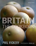 Britain : the cookbook