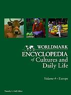 Worldmark encyclopedia of cultures and daily living.