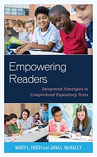 Empowering readers : integrated strategies to comprehend expository texts