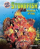 Stonefish : needles of pain