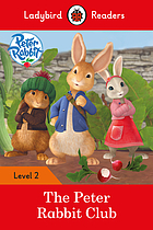 The Peter Rabbit club
