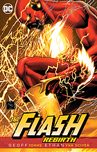 The Flash, rebirth