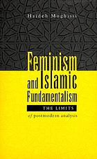 Feminism and radical Islamic fundamentalism : the limits of postmodern analysis