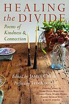 Healing the divide : poems of kindness and connection