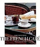 The French café