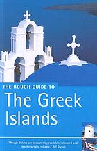 The Greek islands : the rough guide