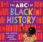The ABCs of Black History.