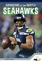 Superstars of the Seattle Seahawks