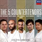 The 5 countertenors.