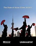 State of asian cities 2010/2011.