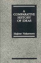 A comparative history of ideas