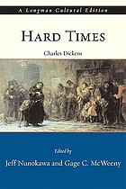 Charles Dickens' Hard times