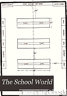 The School world.