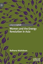 Women and the Energy Revolution in Asia