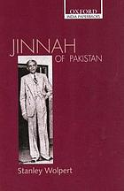 Jinnah of Pakistan