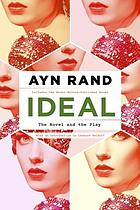 Ideal : the novel and the play