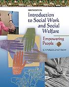 Introduction to social work and social welfare : empowering people