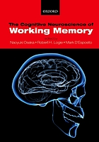 Working memory : behavioural and neural correlates