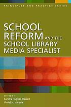 School reform and the school library media specialist