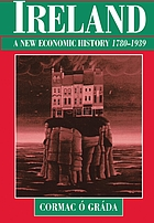 Ireland : a new economic history, 1780-1939