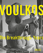 link to Voulkos The Breakthrough Years