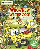 Who's new at the zoo?