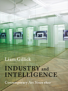Industry and Intelligence.