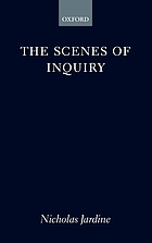 The scenes of inquiry : on the reality of questions in the sciences