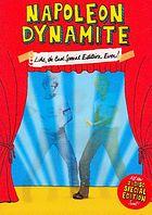 Cover of Napoleon Dynamite