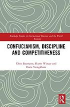 Confucianism, discipline and competitiveness