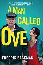 MAN CALLED OVE.
