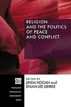 Religion and the politics of peace and conflict