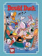 Donald Duck : timeless tales.