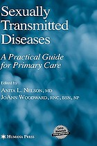 Sexually Transmitted Diseases : a practical guide for primary care