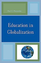 Education in globalization