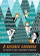 A research handbook for patient and public involvement researchers.