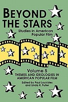 Beyond the stars : plot conventions in American popular film