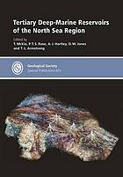 Tertiary deep-marine reservoirs of the North Sea region