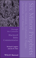 Blackwell Bible Commentaries