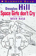 Space girls don't cry