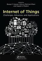 Internet of things : challenges, advances, and applications