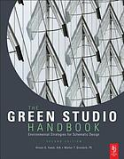 Green studio handbook : environmental strategies for schematic design